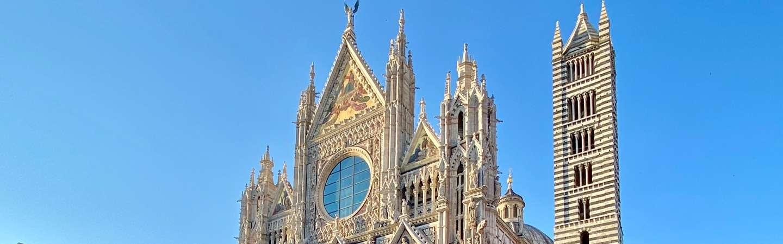 Reiseziel Toskana Slider Siena